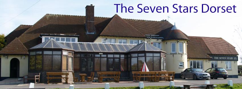 The Seven Stars Pub, Dorset