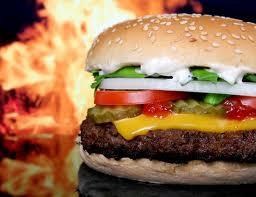 Burger - Seven Stars Inn