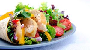 Food Menu - Seven Stars Inn
