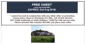 Free Sweet SS Aug 18